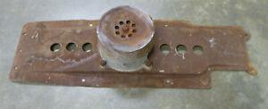 ASTON MARTIN DB2 DB2/4 WINDAGE TRAY BAFFLE OIL PICKUP ASSEMBLY 2.6L 3.0L LAGONDA