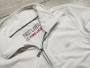 BOGNER___ Fire+Ice___ First Layer___ Fleece Damen Skipullover___ Gr. S