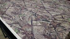 "Camo Performance Fabric HTC Camouflage 4 Way Stretch 60"" Moisture Wicking By Yd"