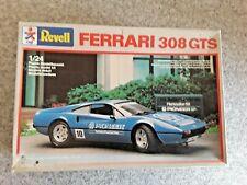 REVELL FERRARI 308 GTS   1/24 MODEL KIT