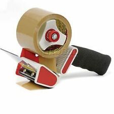 TAPE DISPENSER TAPE CUTTING CUTTER HOME OFFICE USE PACKING PACKAGING TOOL