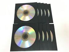 10 Stück Verbatim DVD + R DL 8.5 GB 8x 240 min 95310