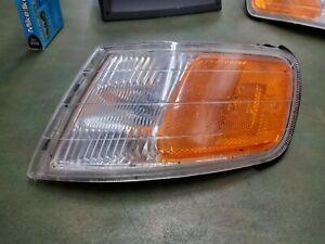 1994-1997 Honda Accord Driver Left Corner Marker Turn Signal Light OEM