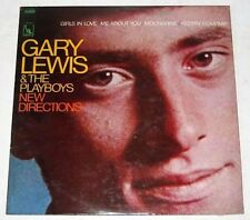 Philippines GARY LEWIS & THE PLAYBOYS New Directions LP Record