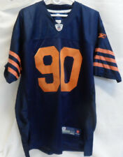 NFL ONFIELD REEBOK CHICAGO BEARS JULIUS PEPPERS #90 SIZE 52 (O10382-2C I)