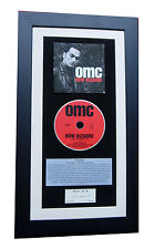 OMC How Bizarre CLASSIC CD Album GALLERY QUALITY FRAMED+EXPRESS GLOBAL SHIP
