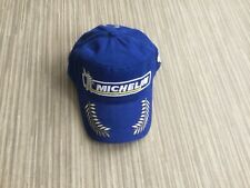 Michelin Podium cap