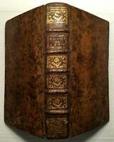 1761 BOSSUET *TRAITE DE L'AMOUR DE DIEU* CONCILE DE TRENTE LIVRE RELIGION BOOK