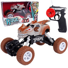 RC Auto Rock Crawler Ferngesteuerter Offroadcar Kinder Spielzeug Monster Truck