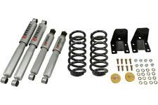 """Belltech Lowering Kit 2""""F/2""""R W/ SP Shocks 89-97 Ranger (All Cabs)"""