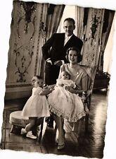 CPA Le Prince Rainier III-La Princesse Grace-Le Prince Albert (234442)