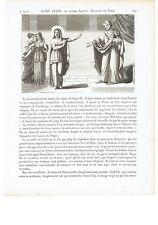 """1825 Vie des Saints: """"Saint Azade et Autres Saints Martyrs de Perse 8 Avril"""""""