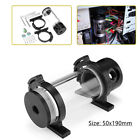 Water Cooling Tank Kit CPU Cooling Cylinder Pump System Water Pump 50 x190mm