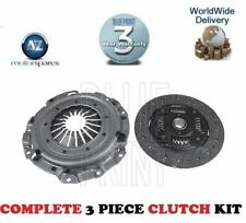 FOR MAZDA BT50 05/2006-->ON PICK UP 2.5 3.0 3 PIECE CLUTCH KIT COMPLETE