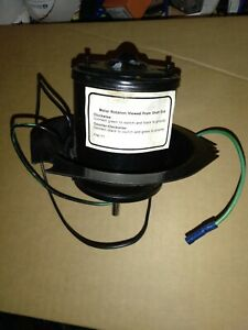 4 Seasons 35526 Blower Motor 66-87 Dodge Charger