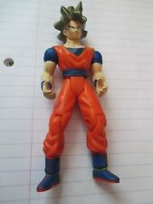2001 DragonBall Z Action FIGURE LOOSE IRWIN China Fun   4987