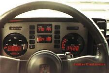 Digital Dashboard Conversion Guide - Kit Car - 62 pages - Build Your Own Dash