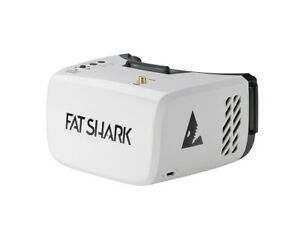 Fat Shark FSV1131-03 Recon V3 FPV Goggles with onboard DVR - US Dealer