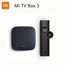 Xiaomi Mi TV BOX 3 Android 8.0 2+8G Quad Core 4K Ultra Smart WIFI Media Player