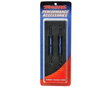 Traxxas Stampede Blue Aluminum Steering Turnbuckle TRA2336A