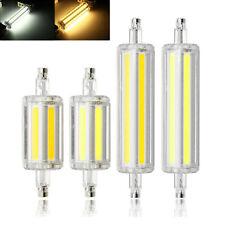 Dimmable R7S LED Flood Light J78 J118 78mm 118mm COB Spotlight Corn Bulb Lamp HL