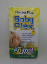Nature's Plus, Ap Baby Plex, 2 Oz Drops