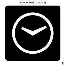 "KARL BARTOS Life (2016) - 7"" / Vinyl - Limited (Kraftwerk)"