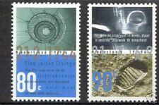 Nederland NVPH 1612-13 Gecombineerde Uitgifte Ruimtevaart 1994 Postfris