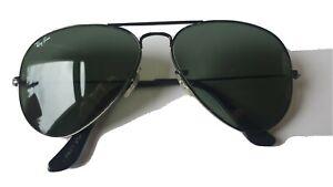 Ray ban Sonnenbrille L2823 VSAS Pilotenbrille