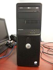 Dell Poweredge SC1430 Tower Server (2) Xeon 5160 3.00GHZ 4GB Server 2008