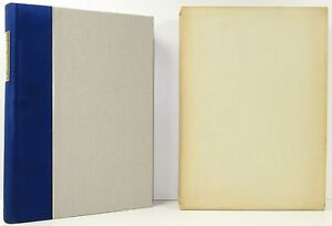 MARK TWAIN The Prince And The Pauper LIMITED EDITIONS CLUB Clarke Hutton 1964