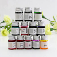 1 Bottle 5ml Ink For Signature Crystal Glass Dip Fountain Pen Non-carbon Ink