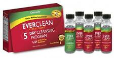 Detoxify Ever Clean 5 Day Cleansing Honey Tea Flavor Everclean -PRIORITY SHIP