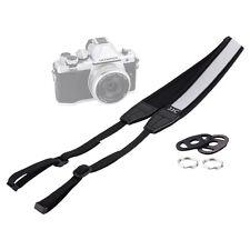 JJC Adjustable Camera Neck Strap for Olympus OM-D E-M5 M1 M10 II PEN-F E-PL7 PL6