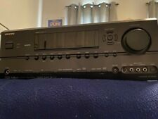Onkyo TX SR674 7.1 Channel - AV Receiver