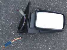 1984-95 LAND ROVER RANGE ROVER COUNTY CLASSIC RIGHT SIDE VIEW DOOR MIRROR