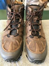MENS MERRELL COLDPACK ICE PLUS MID POLAR WATERPROOF MEN'S HIKING BOOTS SIZE 10.5