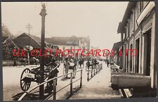 More details for singapore - orchard road - real photo vintage postcard