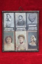 English Poster Paper Print Frame Old Vintage Rare Decorative Collectible PI-86