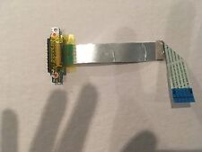 OEM Acer One 10 KEYBOARD DOCK CONNECTOR for S1002-145A Tablet PART!