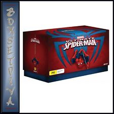 MARVEL ULTIMATE SPIDER-MAN COMPLETE SERIES COLLECTION-  **BRAND NEW  REGION 4***