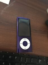 ipod nano 16gb 5th generation