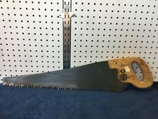 Rare Vintage Professional Pruning Saw Disston   Porter Teflons 250 -SS