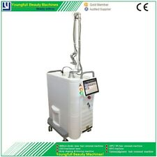Fractional laser CO2 machine Scar ance Removal Vaginal Tightening skin Renew CE