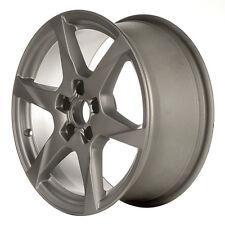 "Audi A4 2009 17"" 6 Spoke Factory OEM Wheel Rim C 58835 U20 8K0601025K"