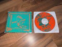 SEX PISTOLS Pretty Vacant OOP 1992 EUROPEAN CD single 2 demo tracks