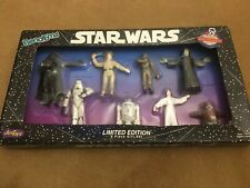 Star Wars Bendems Limited Edition 8 Piece Gift Set