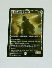 Magic The Gathering: Showcase Heliod, Sun-Crowned -Theros Beyond Death- *NM*