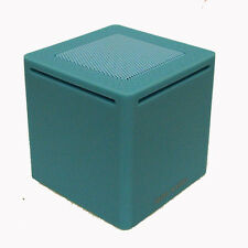 Fresh and Rebel Rockbox Cube - Bluetooth Portable Speaker - Blue