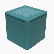 Fresh and Rebel Rockbox Cube - Bluetooth Portable Speaker - Blue